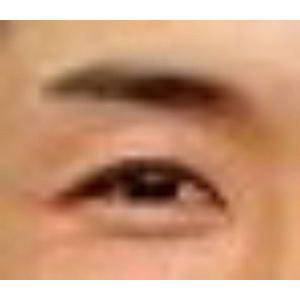 眉毛メンズ用テンプレート MAYU美 男性用 MS-10  斎藤 佑樹 さん タイプ (固定具別売り)|hosinoya|05
