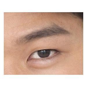 眉毛メンズ用テンプレート MAYU美 男性用 MS-30  鈴木 亮平 さん タイプ (固定具別売り)|hosinoya|05