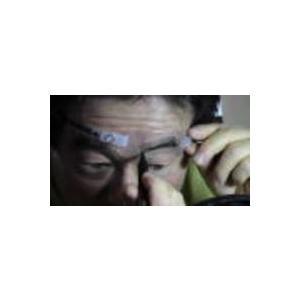 眉毛メンズ用テンプレート MAYU美 男性用 ぐにゃぐにゃ眉毛 タイプ S-08 (固定具別売り)|hosinoya|05
