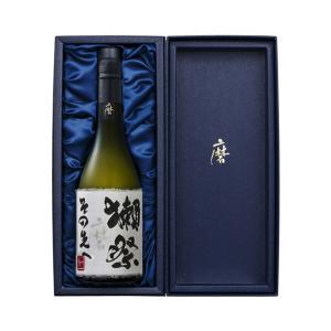 日本酒 獺祭(だっさい)  磨き その先へ 720ml /箱...