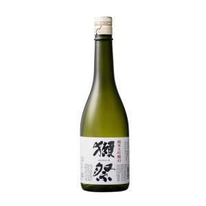 日本酒 獺祭(だっさい) 純米大吟醸45 720mlの関連商品5