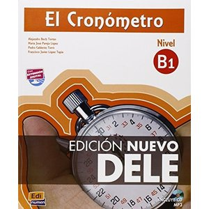 El cron?metro / The Timer: Manual de preparacion d...