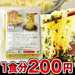 博多つけラーメン 1食入 つけ麺 つけめん|hot-emu