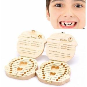 赤ちゃん用 乳歯ボックス 実木材料 乳歯ケース 乳歯入れ|hot-style|05