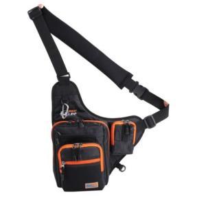 大容量 釣りバッグ ショルダーバッグ 斜めかけ タックルバッグ リール ルアーバッグ アウトドア用 多機能 船釣りバッグ 防水|hot-style|02