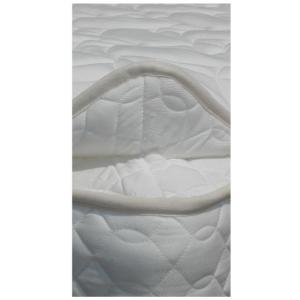 送料無料 マットレス ダブルサイズ 6.5インチポケットコイルマットレス ピロートップタイプ ベッドマットレス ベッド用マットレス|hotakebed|03