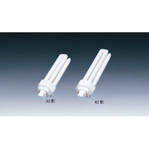 B 日立 コンパクト蛍光灯 FHT32EX-W-C ハイルミック白色 32形 【10本セット】 ハイルミック|hotaru