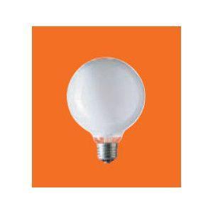 パナソニックGW100V36W50E17(E17/ホワイト)ボール電球|hotaru