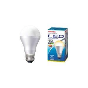 【アウトレット】 東芝 LED電球 LDA6L/3 一般電球形20W相当 電球色|hotaru
