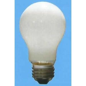 B アサヒ ホワイトランプ 60W形 LW100V57W/55 E26 PS55 (白熱電球・シリカ電球) 1ケース (25個)|hotaru