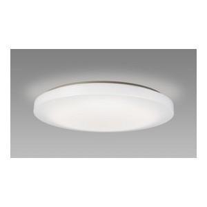 NEC LEDシーリングライト SLDCB08570SG 〜8畳用 【ホタルック機能付】【液晶リモコン付】