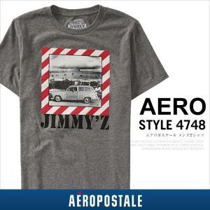 エアロポステール Tシャツ AEROPOSTALE 半袖 T...