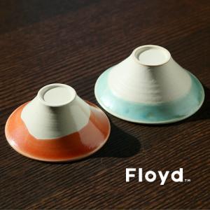 結婚祝いにおすすめ。 富士山をモチーフにした、大小2つの茶碗セット。安心の日本製「波佐見焼」の器は、...