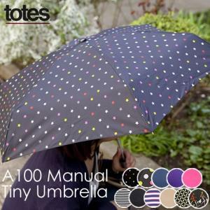 折りたたんだ時の長さが約16cmという、超コンパクトな折りたたみ傘がtotesから誕生しました!重さ...