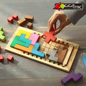 フランス発の究極の脳トレゲーム「カタミノ」 世界中にベストセラーゲームを提供しているフランスのGIG...