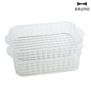 BRUNO ブルーノ コンパクトホットプレート用 スチーマー BOE021-STEAM オプション