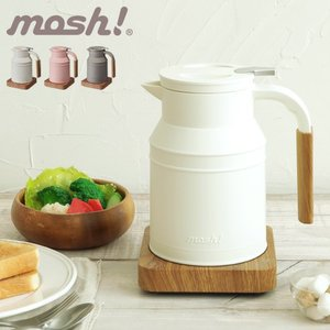 なつかしいのに新しい「一味違うカタチ」をテーマにしているブランド『mosh!(モッシュ)』シリーズか...