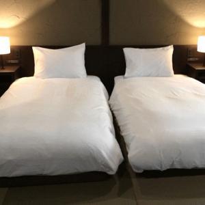 デュベスタイル ホテル仕様 本物の一流ホテルの羽毛ベッドカバー(羽毛インナー+デュベカバーセット) Sシングルサイズ 日本製|hotelbed
