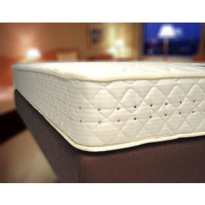 ベッド ベット マットレス ホテル/ホテルマットレス(ボンネルコイルタイプ) D(ダブル)サイズ|hotelbed