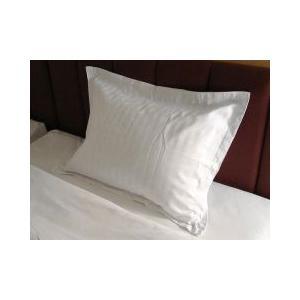 ホテル額縁付きピローカバー(枕カバー) 日本製|hotelbed