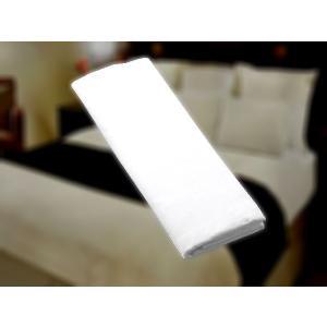 ホテルピローカバー(少し大きな枕カバー)|hotelbed