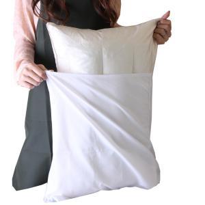 ホテルの枕カバー(ピローカバー)封筒式ピローケース 日本製|hotelbed|02