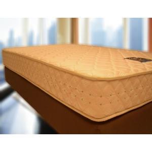 ホテルベッドをご自宅にお届け(本物のホテル採用のベッド) ポケット標準タイプ K-1サイズ 上下セット|hotelbed