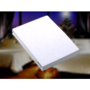 アッパーシーツ Q2(クイーン)サイズ(厚いマットレス用)|hotelbed