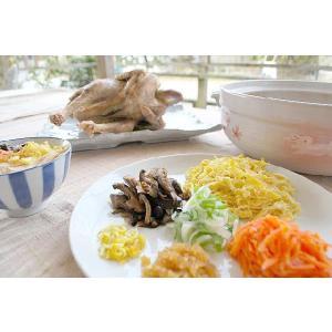 1羽丸鶏カットお任せ鶏飯セット(4〜5名様用) (冷凍便)|hotkan