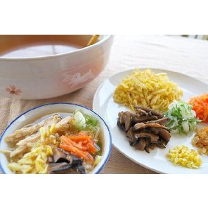 さつま赤どり 鶏飯(4杯分) (冷凍便)|hotkan