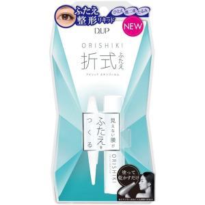 D-UP 【2個セット】 オリシキ アイリッドスキンフィルム 4mL D.U.P 折式 二重 まぶた 化粧 折り込む まぶたに優しい|hotmart