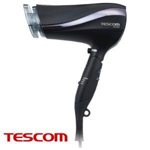 プロテクトイオン ヘアードライヤー TID2250-K ブラック 黒 テスコム TESCOM|hotmart