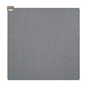 ホットカーペット 2畳相当 TMC-200 森田 電気マット ラグ 約176×176cm 大きい ゆったり サイズ あったかい 暖かい 防寒|hotmart