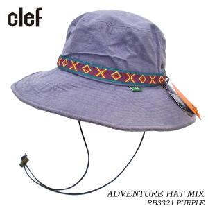 CLEF クレ アドベンチャーハット ADVENTURE HAT MEX PPL RB3321 hotobama
