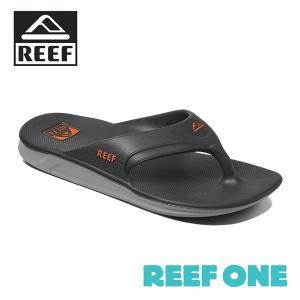 REEF サンダル REEF ONE (GOR) 正規品|hotobama