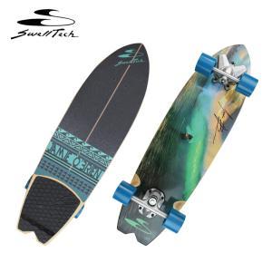 SURFSKATE サーフスケート JOB ジェイミーオブライエン PRO MODEL Pipeline サーフスケートボード 正規品|hotobama
