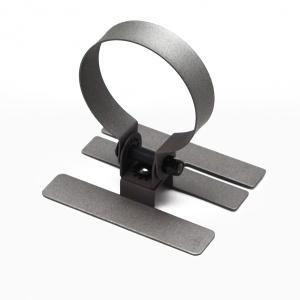 オートゲージ:φ52mm(2インチ)メーター用 取付けステー メーターマウント/#21695|hotroad