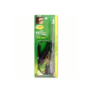 エーモン DC6〜24V対応 検電テスター 電装パーツの取付に A49 A49|hotroad
