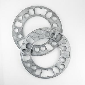 ホイールスペーサー 5mm 2枚入 PCD100 PCD11...