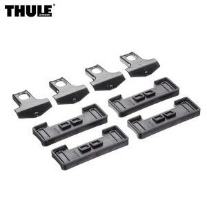 THULE/スーリー:車種別取付キット フォード モンデオ4ドアセダン THKIT1005 hotroad