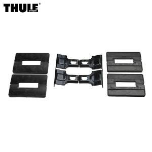 THULE/スーリー:車種別取付キット ベンツ Eクラスセダン W210 W124 THKIT1009 hotroad