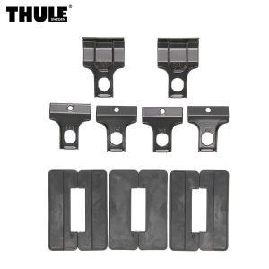 THULE/スーリー:車種別取付キット プジョー 306 3ドア 5ドア E-N5 GF-N5 THKIT1017 hotroad