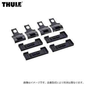 THULE/スーリー:車種別取付キット アウディ A4 セダン 8D系 THKIT1019 hotroad