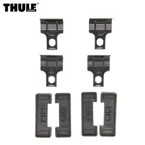 THULE/スーリー:車種別取付キット VW パサート 4ドアセダン 3B系 THKIT1035 hotroad