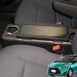 シエンタ コンソールボックス 170系 日本製 専用設計/伊藤製作所 SIC-1|hotroad