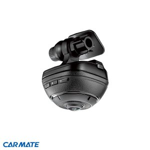 ドライブレコーダー ダクション 360 アクションカメラ 全方位 360度 車載カメラ 4K相当 ド...