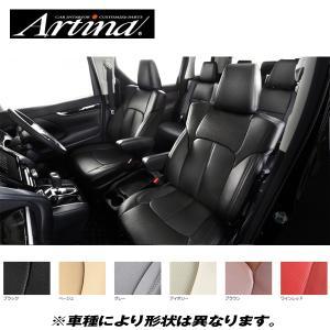 スタンダードシートカバー PVCレザー ムーヴキャンバス LA800S/LA810S H28/9〜 アルティナ ケースペック 8130 hotroadparts