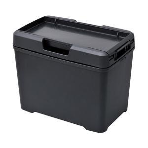 セイワ/SEIWA:ティッシュが置ける 車内用ダストボックス ゴミ箱/W733|hotroadparts