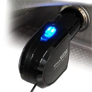 メール便可|充電器 リール式充電器 DOCOMO FOMA SoftBank 3G ガラケー ロングコード 車載用/カシムラ AJ-304/|hotroadparts|03