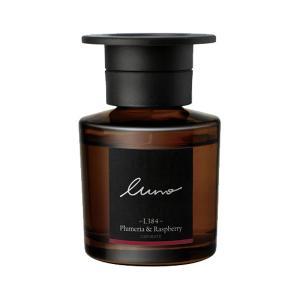 芳香剤 ルーノ プルメリア&ラズベリー リキッドタイプ 香水...